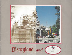 Disney and... Cover.jpg
