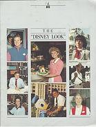 The Disney Look Cover.jpg