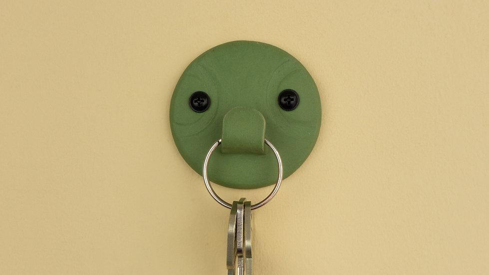 Nosy Green