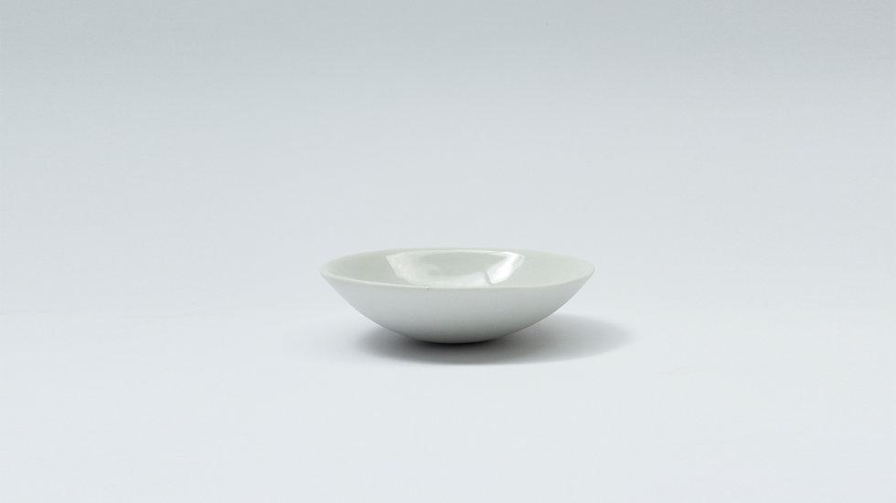 Balance Dish Porcelain