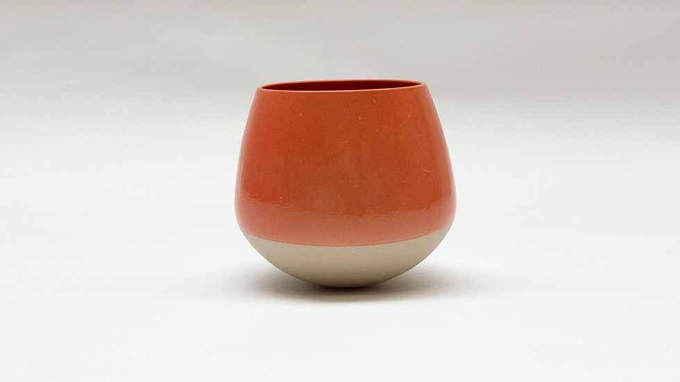 Balance Cup Orange