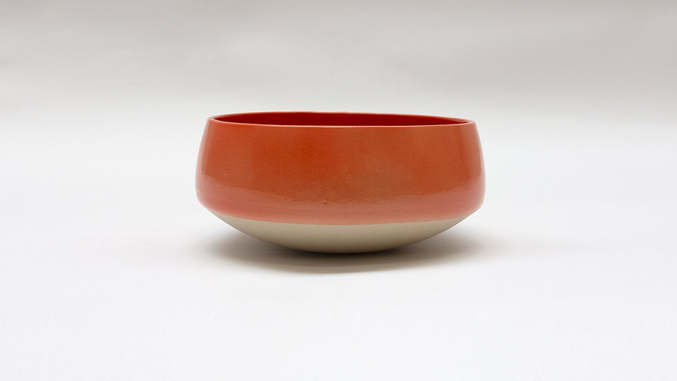 Balance Bowl Orange