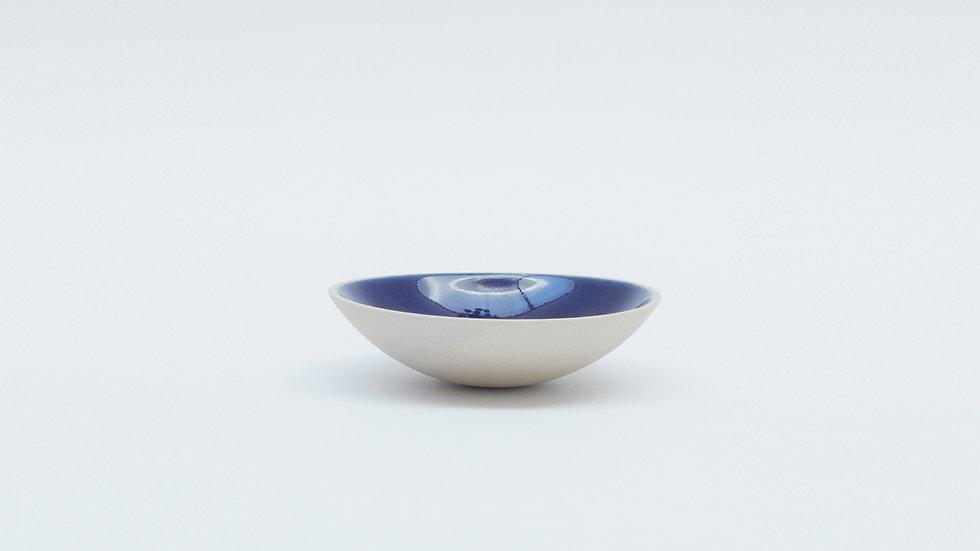Balance Dish Blue