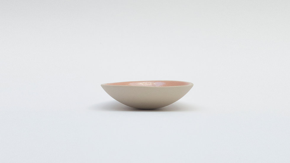 Balance Dish Pink