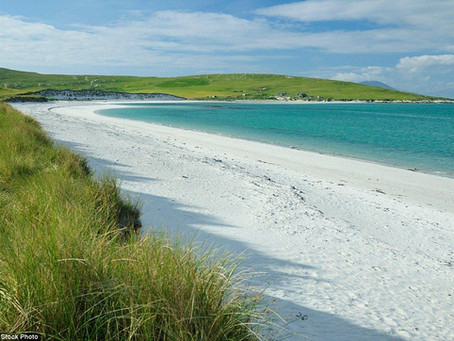 Top 10 beaches in the surrounding area