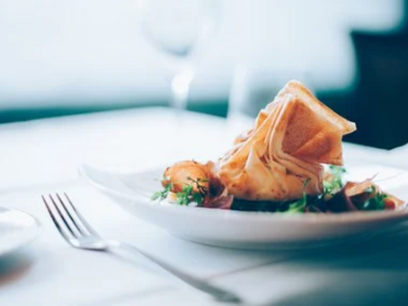 Where to eat: Top restaurants in the area