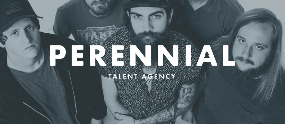 Lucid Awakening on with Perennial Talent Agency