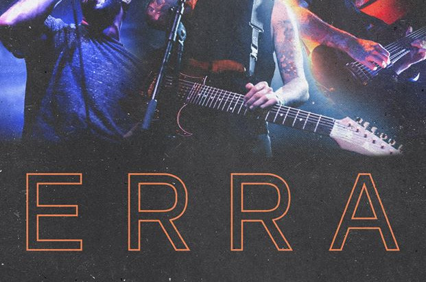 Opening for ERRA in OKC, 9/18/2019