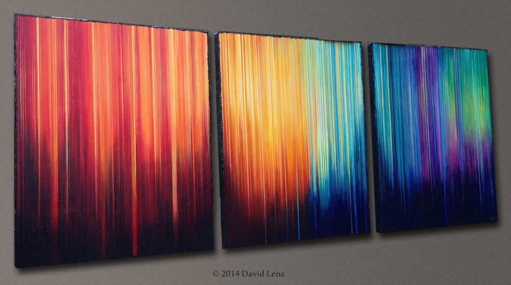 """The Aurora Series"""