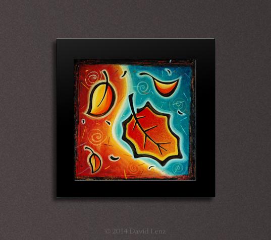 """""""Abstract Autumn"""""""
