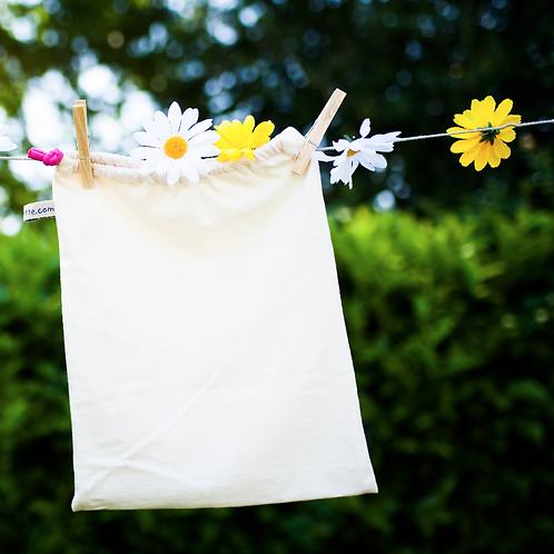 Moyen sac à vrac réutilisable