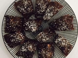 Brownie vegan zéro déchet