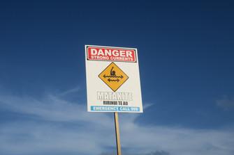 【質問】ラロトンガ島の海はどこでも泳げますか?