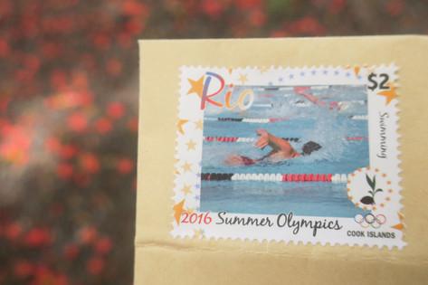 クック諸島とオリンピック その2