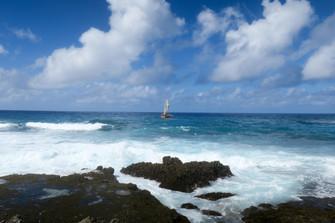 ラロトンガ島の伝統的な呼び方 その1「トゥムテヴァロヴァロ」