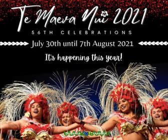 テマエバヌイ祭2021  感染者ゼロの国いち早く開催決定