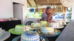 rito hat in the market