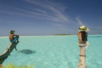 アイツタキデイツアーのすべて(Aitutaki Day Tour)