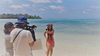 「世界さまぁ〜リゾート」クック諸島の素朴な疑問調査SP  11月9日放送