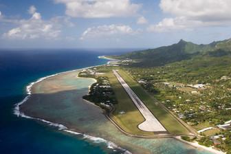 クック諸島への入国:パスポート有効期限「滞在期間+6ケ月」必要です