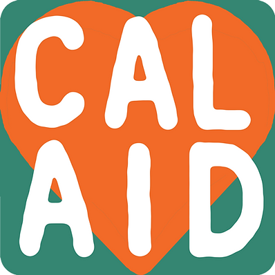 CHARITYCalaid listed on the ebsite of 3RD Season's humanitarian efforts page.