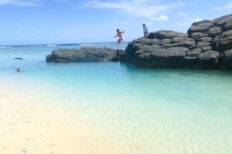 クック諸島マオリ語:「またね」【挨拶編】