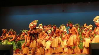 今年のテ・マエヴァ・ヌイ祭は大イベント! 離島の人々も参加して見ごたえ満点