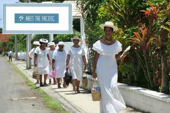 Meet The Pacific 2018 太平洋諸国の観光関連企業の交流セミナー3月19日開催