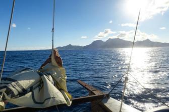 ポリネシアの伝統的航海術を継承する挑戦