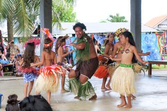 ニュージーランドから気軽に訪問できるお勧めの南国リゾート「クック諸島」