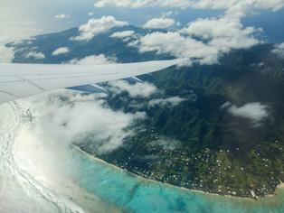 【質問】クック諸島へのおすすめフライト情報教えてください