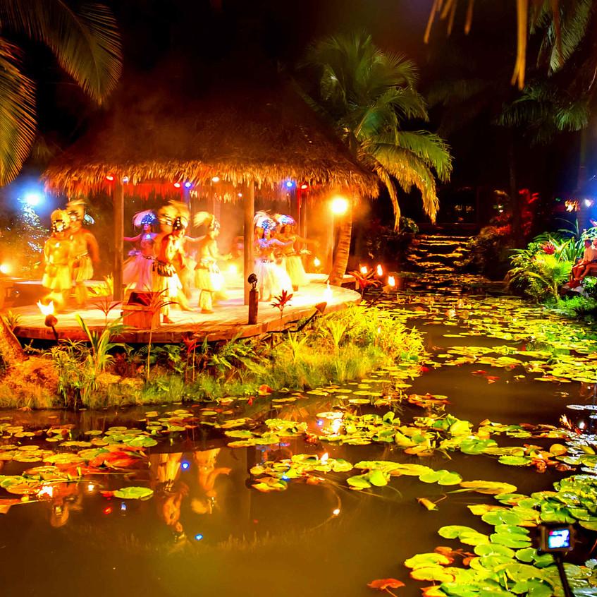 Te Vara Nui_Night Show