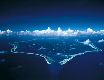 15各島のポリネシア古来の呼び方