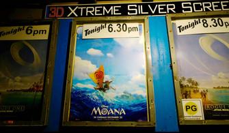 """ディズニー映画""""モアナと伝説の海"""" まさにクック諸島が舞台?"""