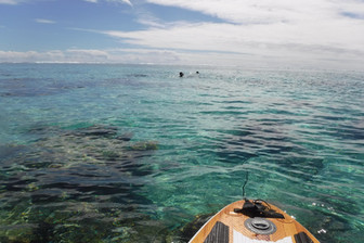 年末年始ビーチ満喫できるリゾート 寒い冬はクック諸島へ