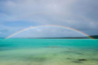 【旅の感想】アイツタキ島はタヒチの島々の良いとこ取り