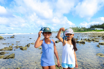 クック諸島マオリ語:こんにちは【挨拶編】