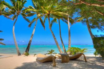リトルポリネシアリゾートがSLHに加盟 ラロトンガ島初!