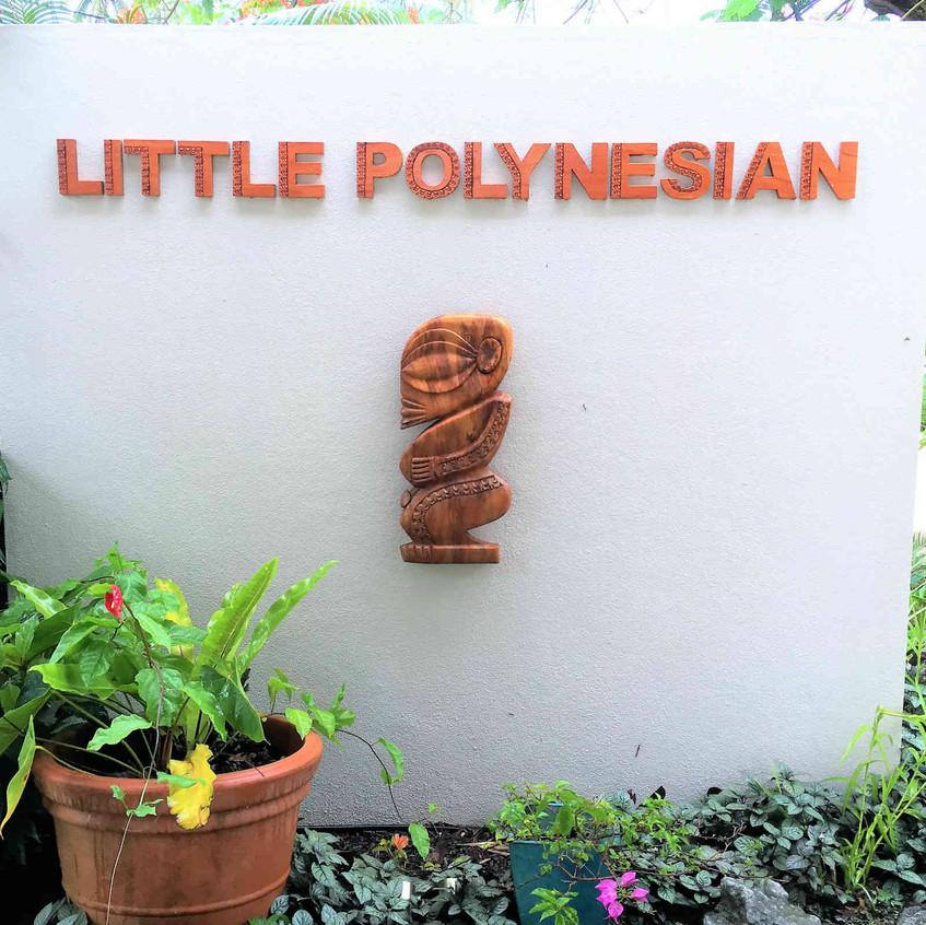 sign board_little polynesian