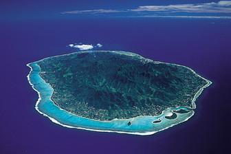クック諸島への行き方