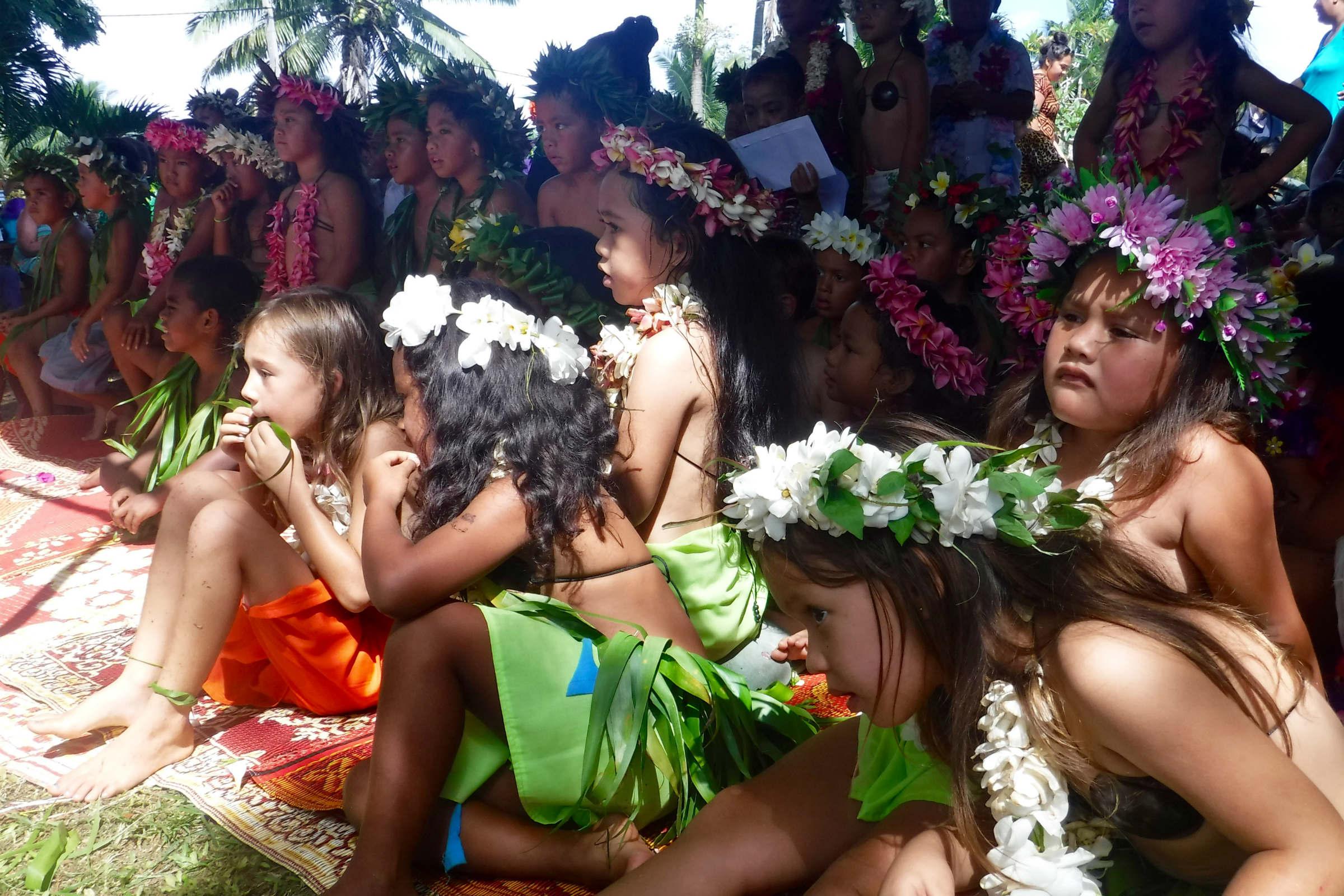 island children