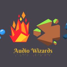 The Four Elements in AudioWizards