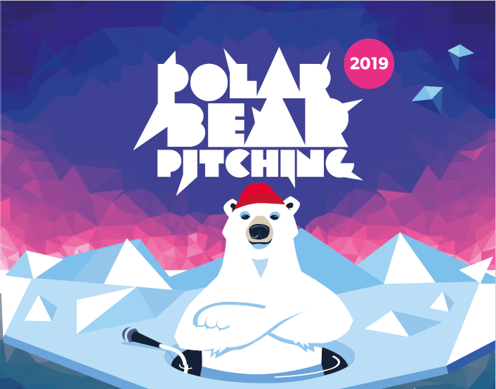 Polar Bear Pitch 2019