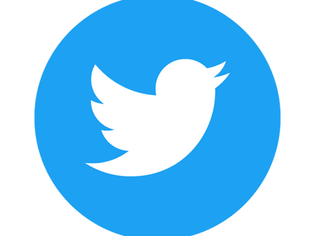 Twitter account is back to normal
