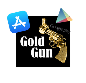 GoldGun, App Store, Google Play