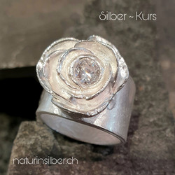 Silber - Kurs