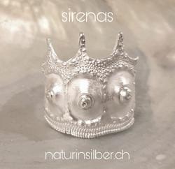 Sirena's 230.-
