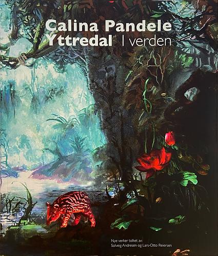 Calina Pandele Yttredal: I verden