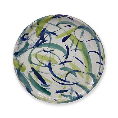 """Lisa Meixner """"Plate"""" (2021)"""