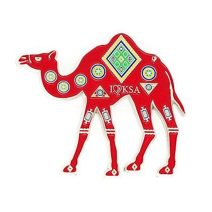 Najdi Camel Pin